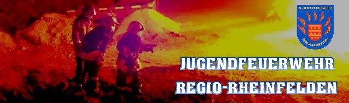 Jugendfeuerwehr Regio